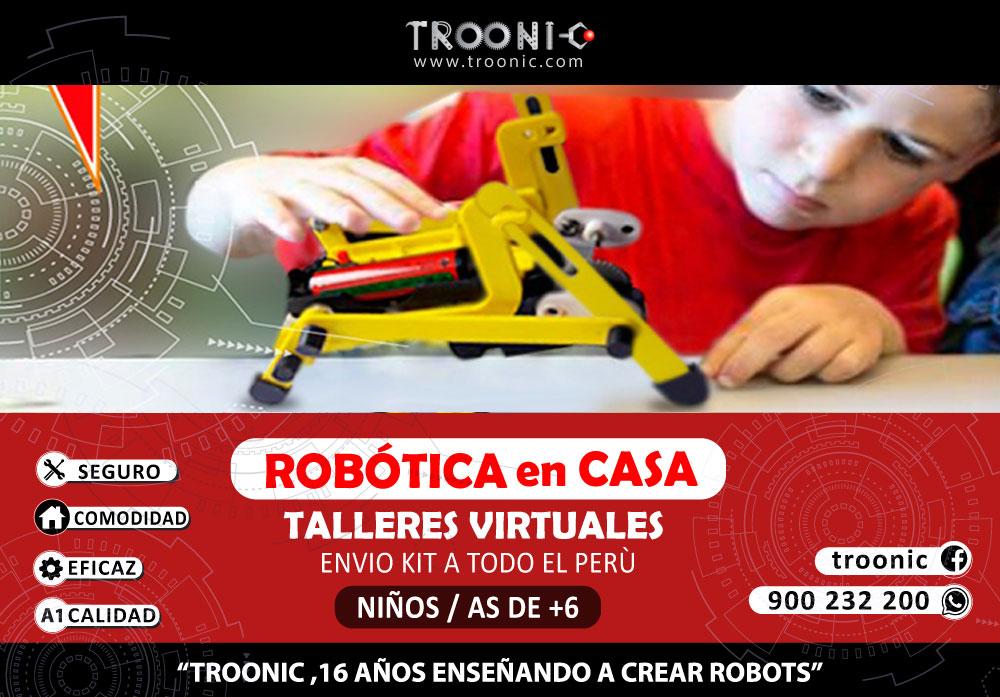 PN-Robotica